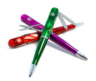 Swiss Pen Prestige